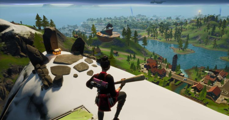 1599263643_440_How-to-complete-the-Fortnite-Thor-challenges-and-find-Thors.jpg