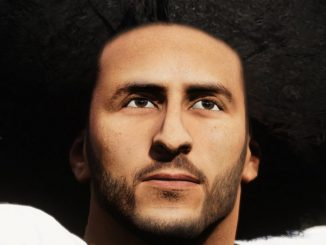 Colin Kaepernick joins Madden NFL 21 as free agent QB