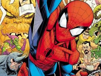 Amazing Spoider-Man #850 brings back the Goblin