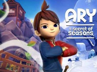 Trailer: Ary and the Secret of Seasons