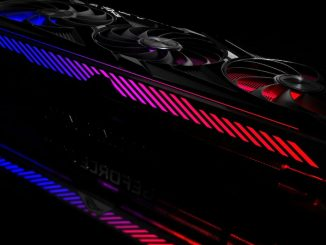 ASUS introduces RTX 3000 Series custom graphics cards