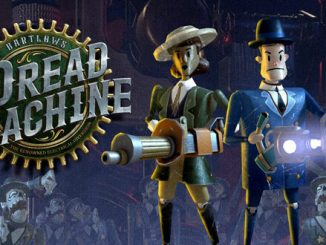 Trailer: Bartlow's Dread Machine bringing mechanical mayhem this month