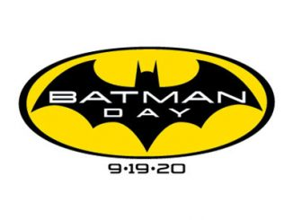 DC Comics' Batman Day is September 19th