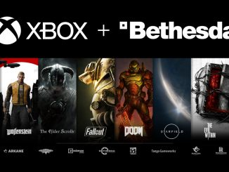 Microsoft has acquired Bethesda parent company ZeniMax Media