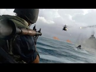 Here's your Call of Duty: Black Ops Cold War multiplayer trailer