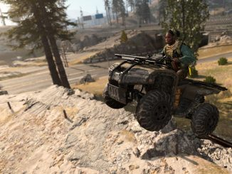Infinity Ward remove vehicles from Call of Duty: Warzone following an exploit