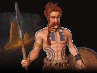 Ambiorix of the Gauls joins Civilization VI: New Frontier Pass