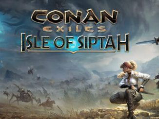 Conan Exiles expands again with Isle of Siptah
