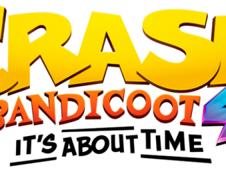 No time to rest in new Crash Bandicoot 4: It's About Time trailer