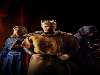 Crusader Kings III: Guides and features hub