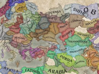 Crusader Kings III: Getting kingdoms and empires easily