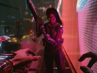Cyberpunk 2077campaign will be shorter so players can actually finish it