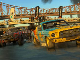 DIRT 5 delayed again, now planned for November launch