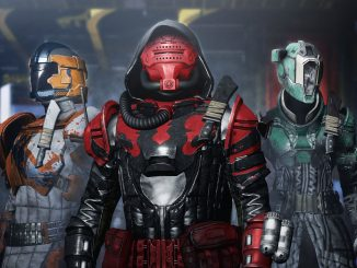 Destiny 2: Beyond Light paves the way for ritual and adept weapons to return