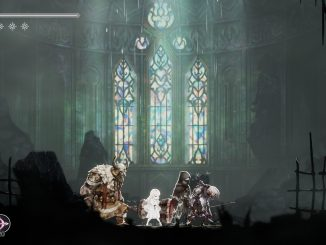 Ender Lilies: Quietus of the Knights is revealed with a trailer