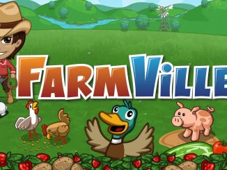 After 11 years, the original FarmVille is shutting down in December