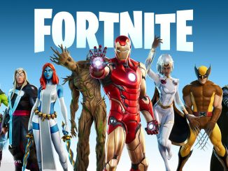 How to complete the Fortnite Groot challenges and find baby Groot