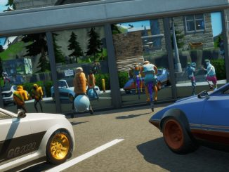Fortnite ray tracing is now officially available for battle royale