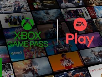 EA Play/Access now included in Game Pass for PC