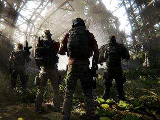 Ghost Recon Breakpoint title update 3.0 brings big tweaks to the gunsmith