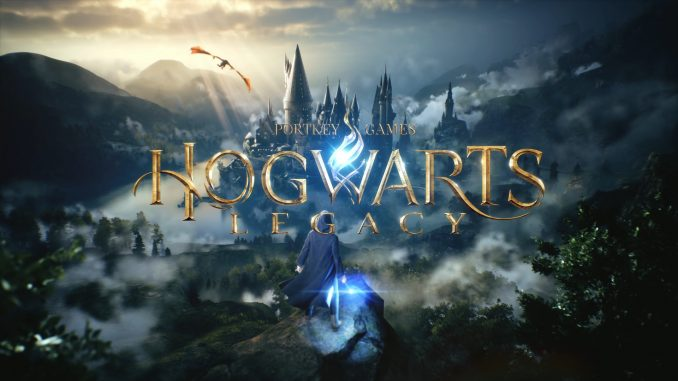 Hogwarts Legacy announced as 1800s open world Harry Potter RPG