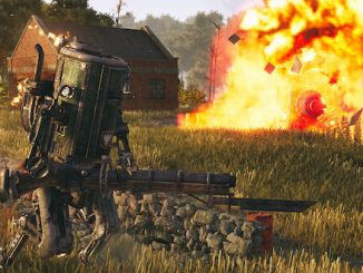 Iron Harvest (PC) Review