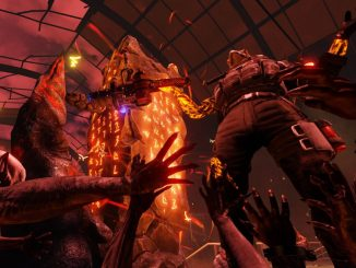 Killing Floor 2 celebrates Halloween early with the new Hellmark Station map