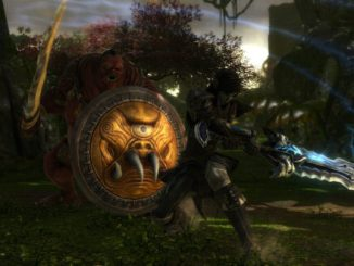Trailer: Choose your path in Kingdoms of Amalur: Re-Reckoning