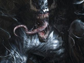 Loot Crate gets dark in October with Venom, Crow and more