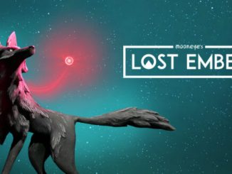Trailer: Lost Ember announced for Switch, hits this month