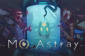Trailer: bask in the weirdness of MO: Astray Lands on Switch