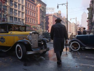 Mafia: Definitive Edition PC technical review — More than a nostalgia trip