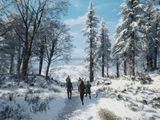 Medieval Dynasty gameplay trailer revealed ahead of Early Access launch