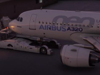 Microsoft Flight Simulator has a terrible pushback system, so this add-on fixes it