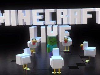 Mojang changes course as Minecraft Live 2020 happens this October