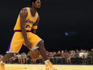 2K releases second patch for NBA 2K21