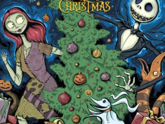 Nightmare Before Christmas Advent Calendar coming up