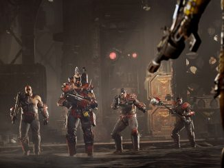 Necromunda: Underhive Wars – Gang creation and Houses guide