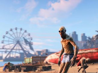 New Fallout: Miami trailer is all about radiated fun in the sun