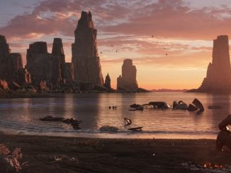 New Star Wars: Squadronstrailer focuses on the Imperials