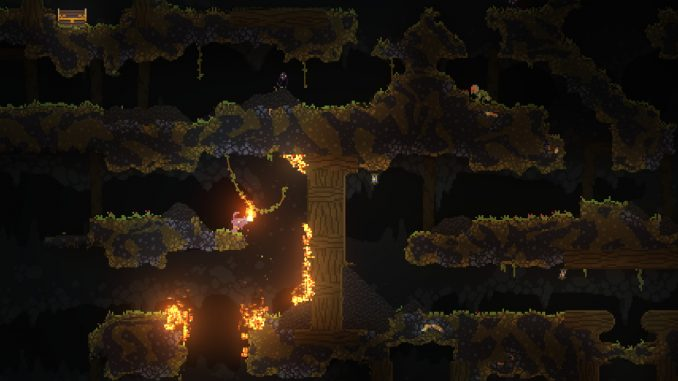Magical mining rogue-lite Noita announces release date with new trailer