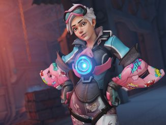Overwatch adds new in-game event alongside Tracer comic series