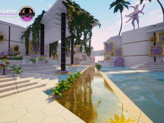 Paradise Killer review — The righteous death of love