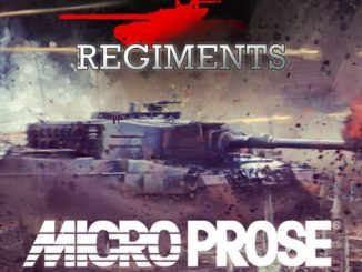 Trailer: Strategy game Regiments takes the Cold War hot in 2021