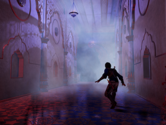 Ubisoft remaking Prince of Persia: The Sands of Time