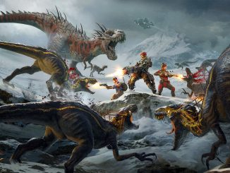 """Second Extinction shows life with new """"Raw(r) Gameplay"""" trailer"""