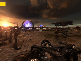 Serious Sam 4 review — Reign in Blood