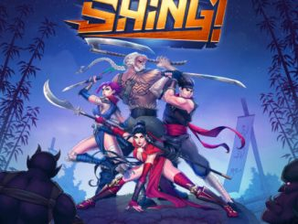 Shing Cover