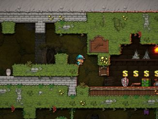 Spelunky 2 unearths September release date for PC