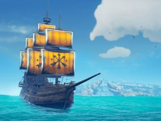 Support The Fight Against Cancer With Sea Of Thieves Sails Of Union Cosmetic (2)